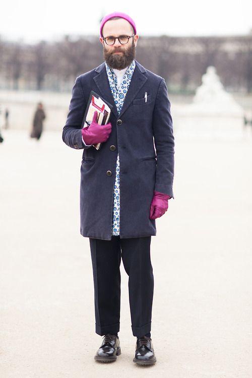 01fe097d1db Tout ce que les Fashion week déjantées peuvent vraiment vous apprendre.