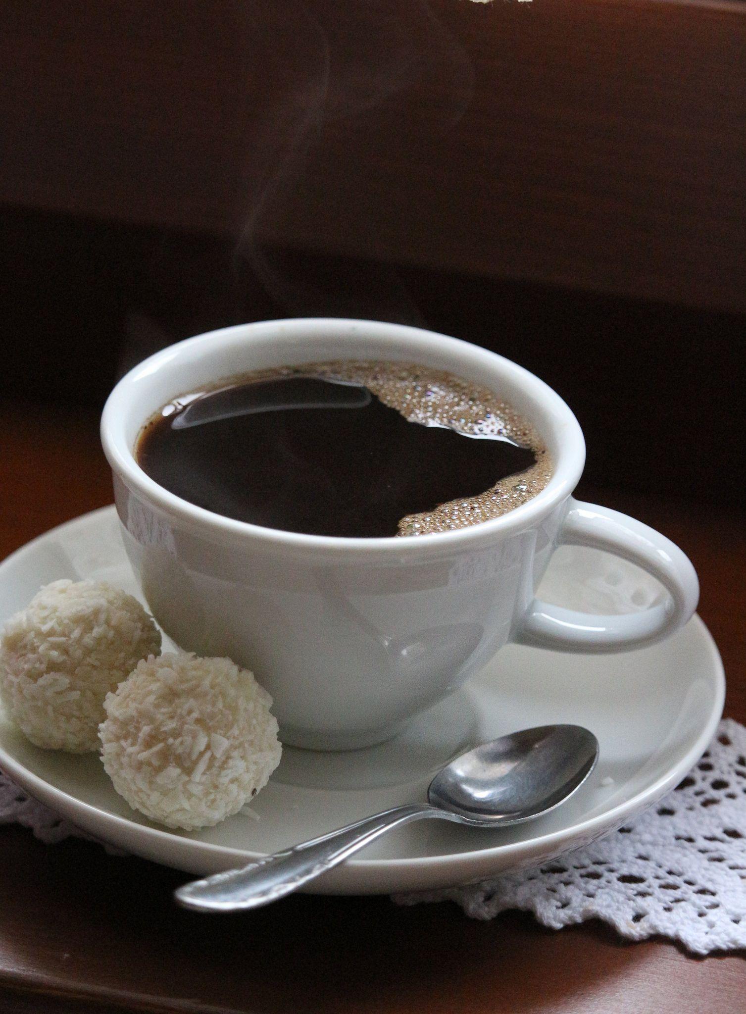 договор картинка утреннего теплого кофе появилась свет