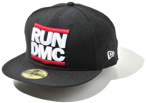 619ddd78367 Boné New Era RUN DMC - New Era RUN DMC