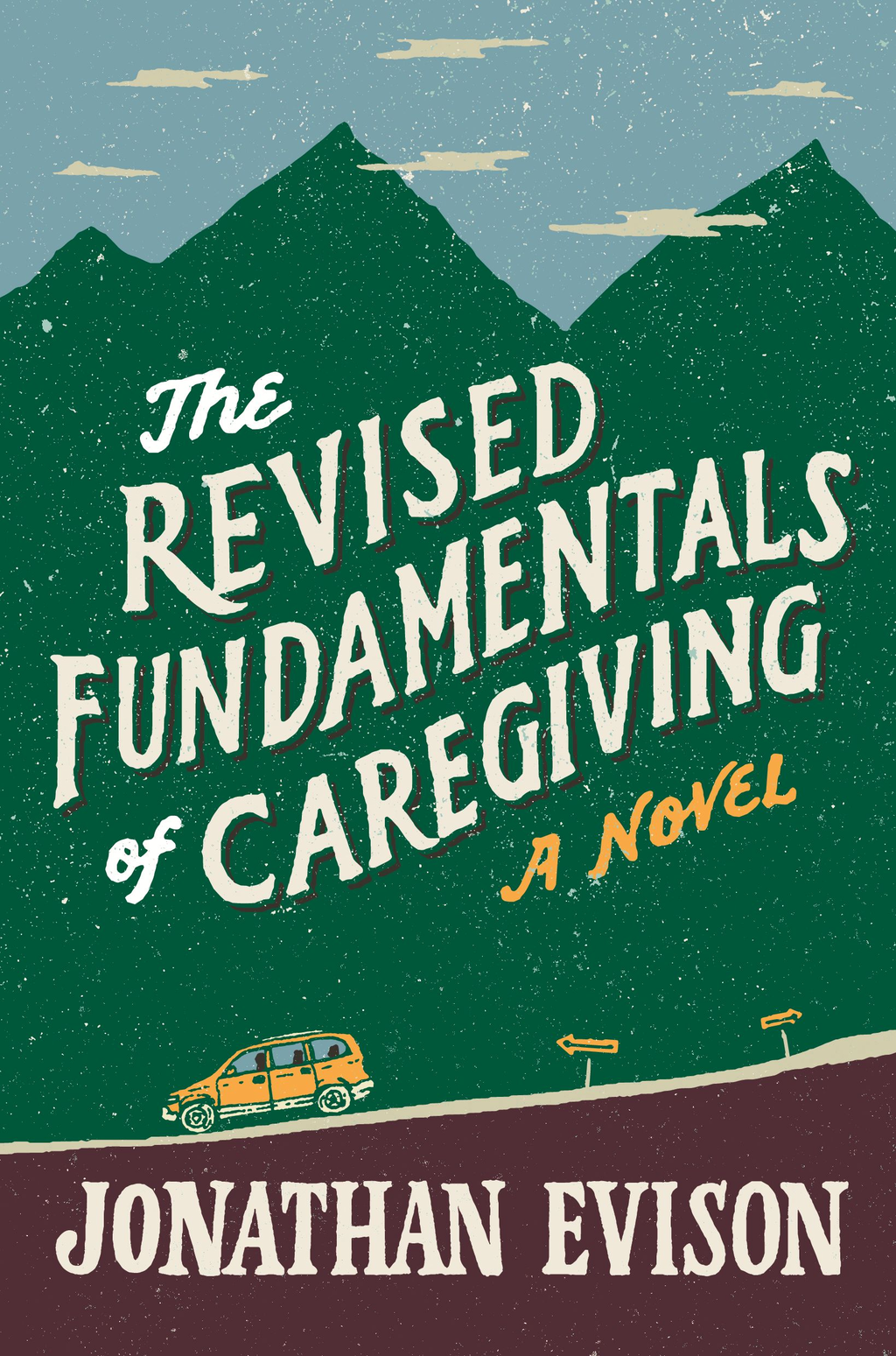 Free Kobo Ebook Of The Revised Fundamentals Of Caregiving By Jonathan Evison  Now Until May 27th