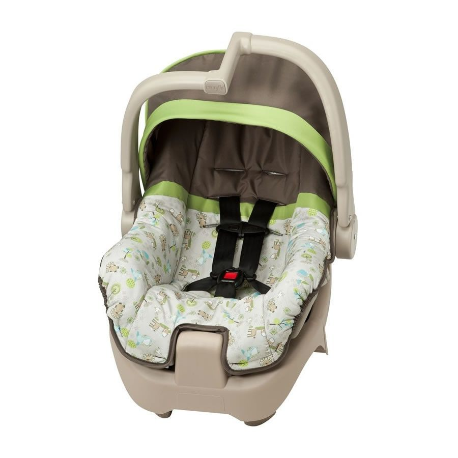 Evenflo Discovery 5 Infant Car Seat Mali Baby Car Seats Car