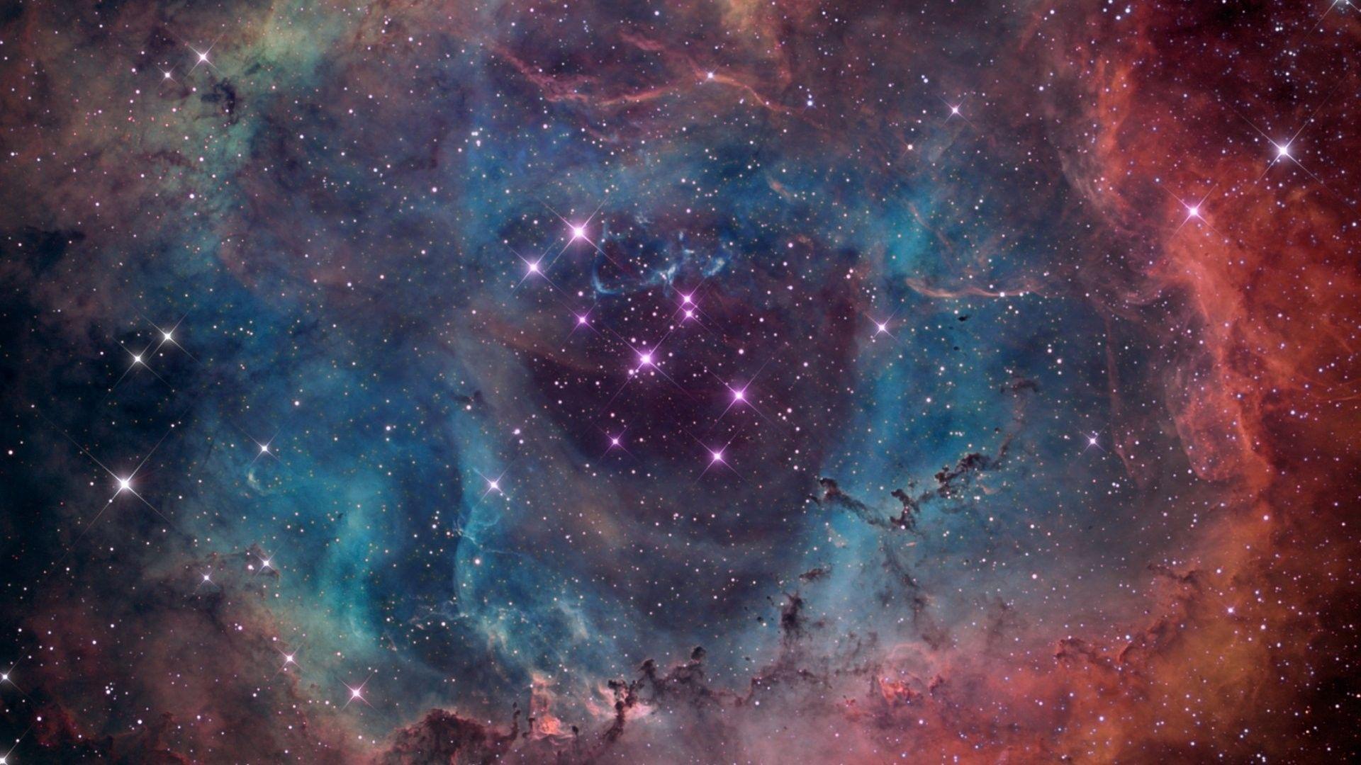 Universe HD Nasa