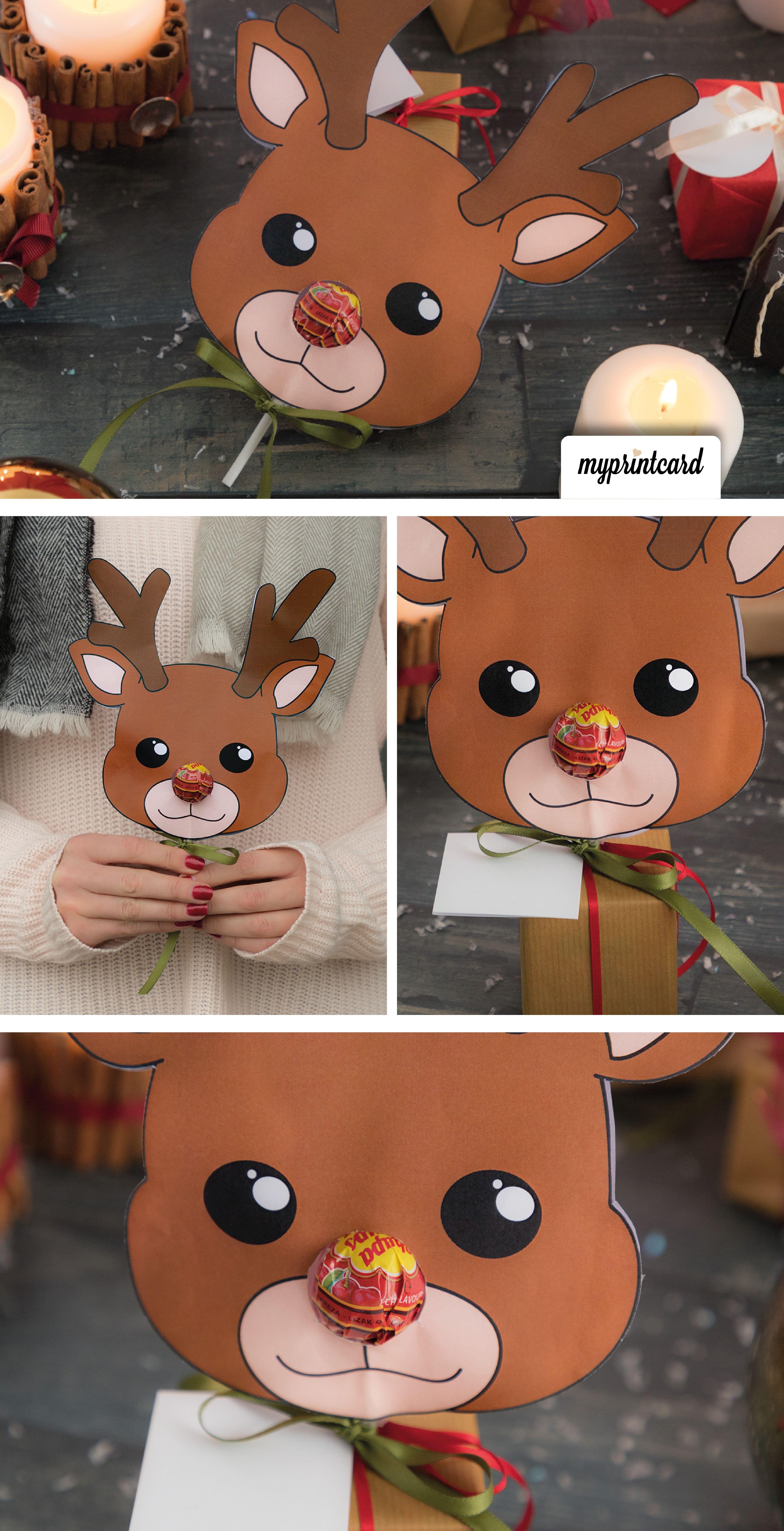 #kleineweihnachtsgeschenkebasteln