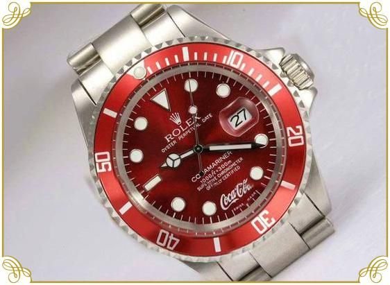 Rolex is real an amazing luxury watch for the man or woman of today. There are many reasons to possess a Rolex some people acquire a Rolex watch to commemorate an event or celebrate a victory or achievement. Another reason individuals buy Rolex watches is that they hold their value well. This could be credited to numerous things. A watch can be a great investment. If you want a watch that will certainly hold its value; Rolex is a possibly good option of brand name. There are a variety of Rolex #rolexwatches