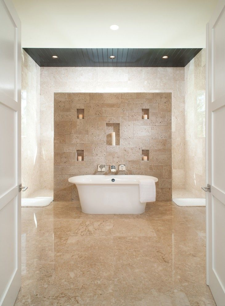 Bright kohler shower doors in Bathroom Contemporary with Shower ...