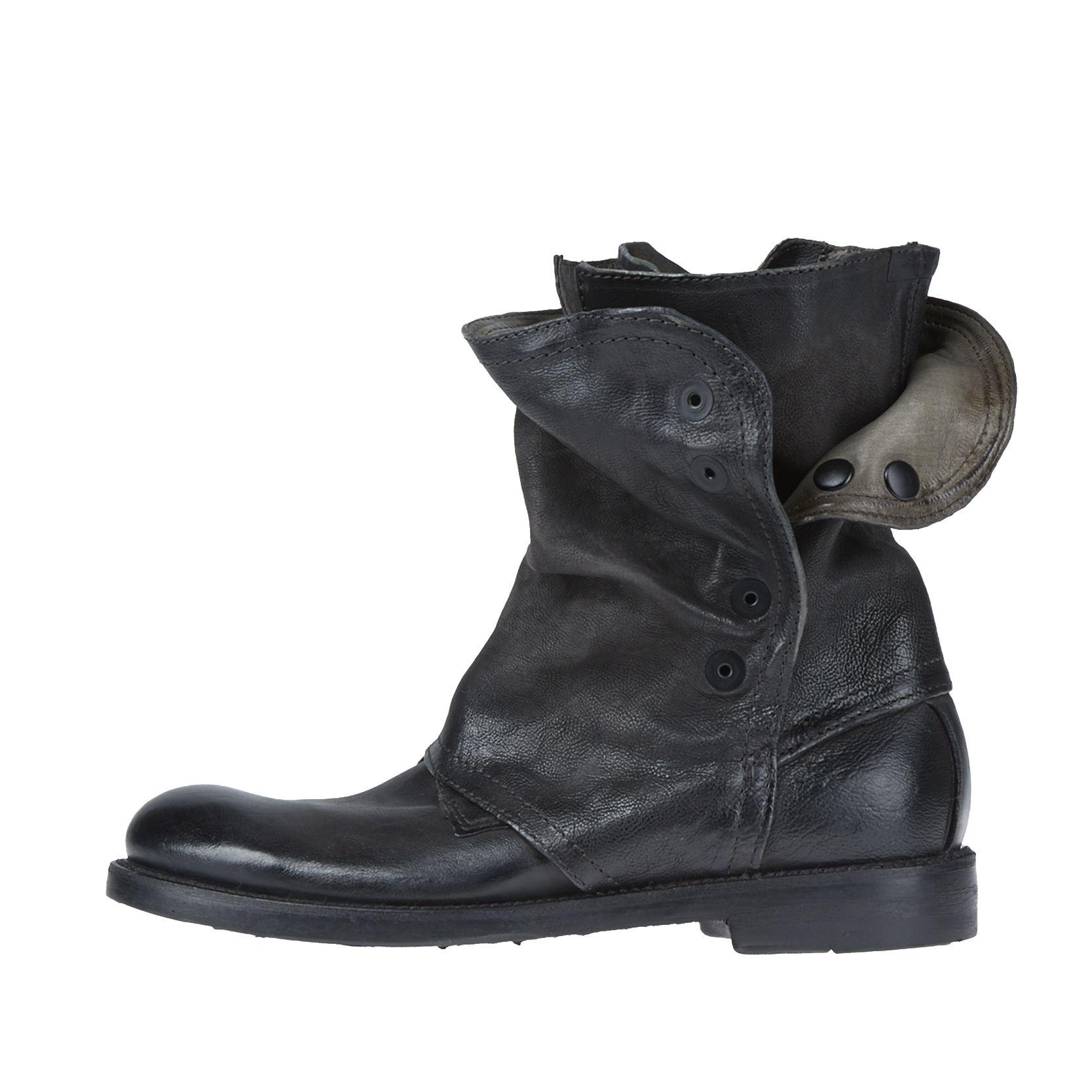 Airstep A.S.98 RAME   Schuhe, Schuh stiefel und Schwarze