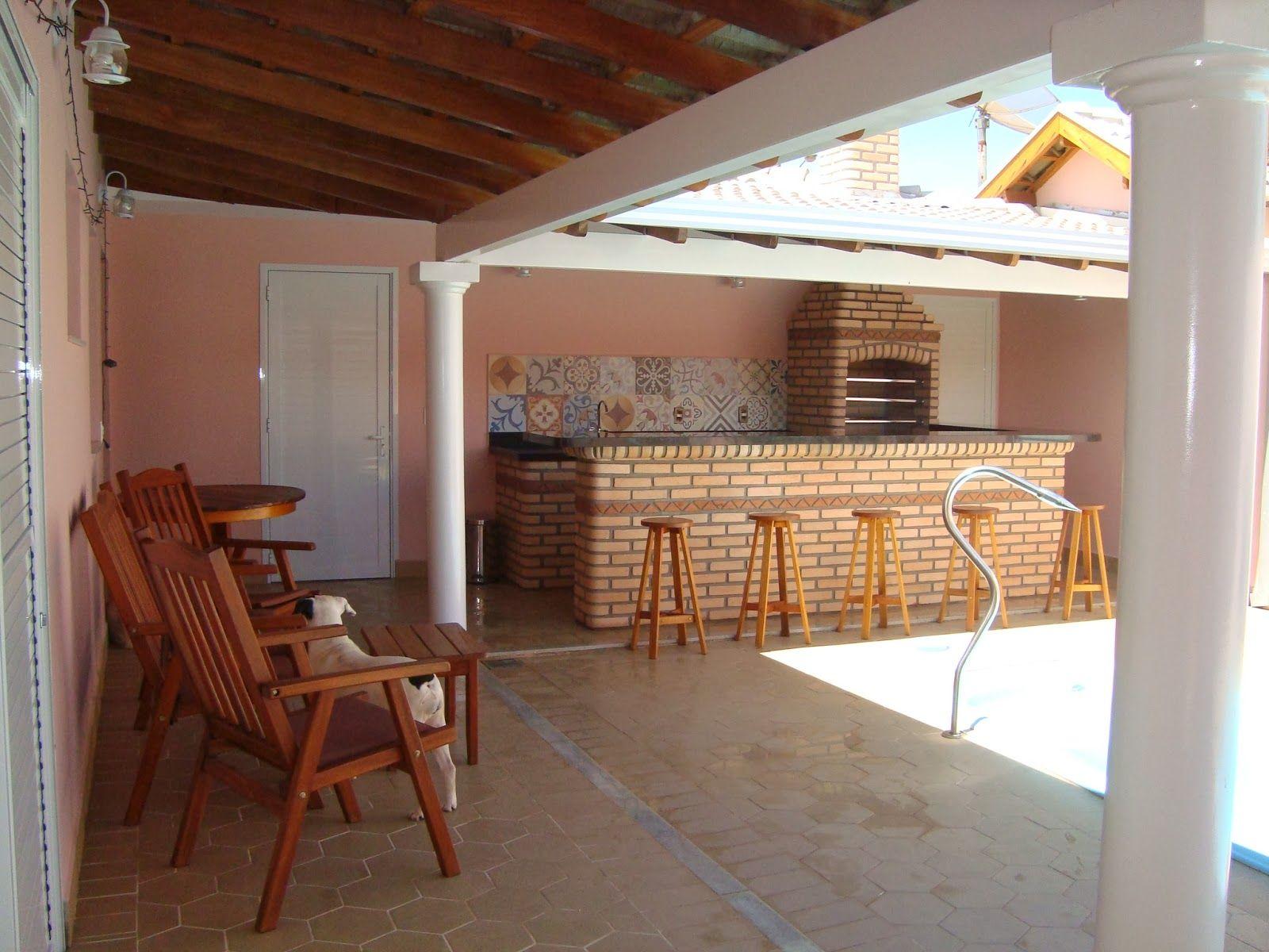 Resultado De Imagen Para Modelo De Area De Casas Area De Lazer