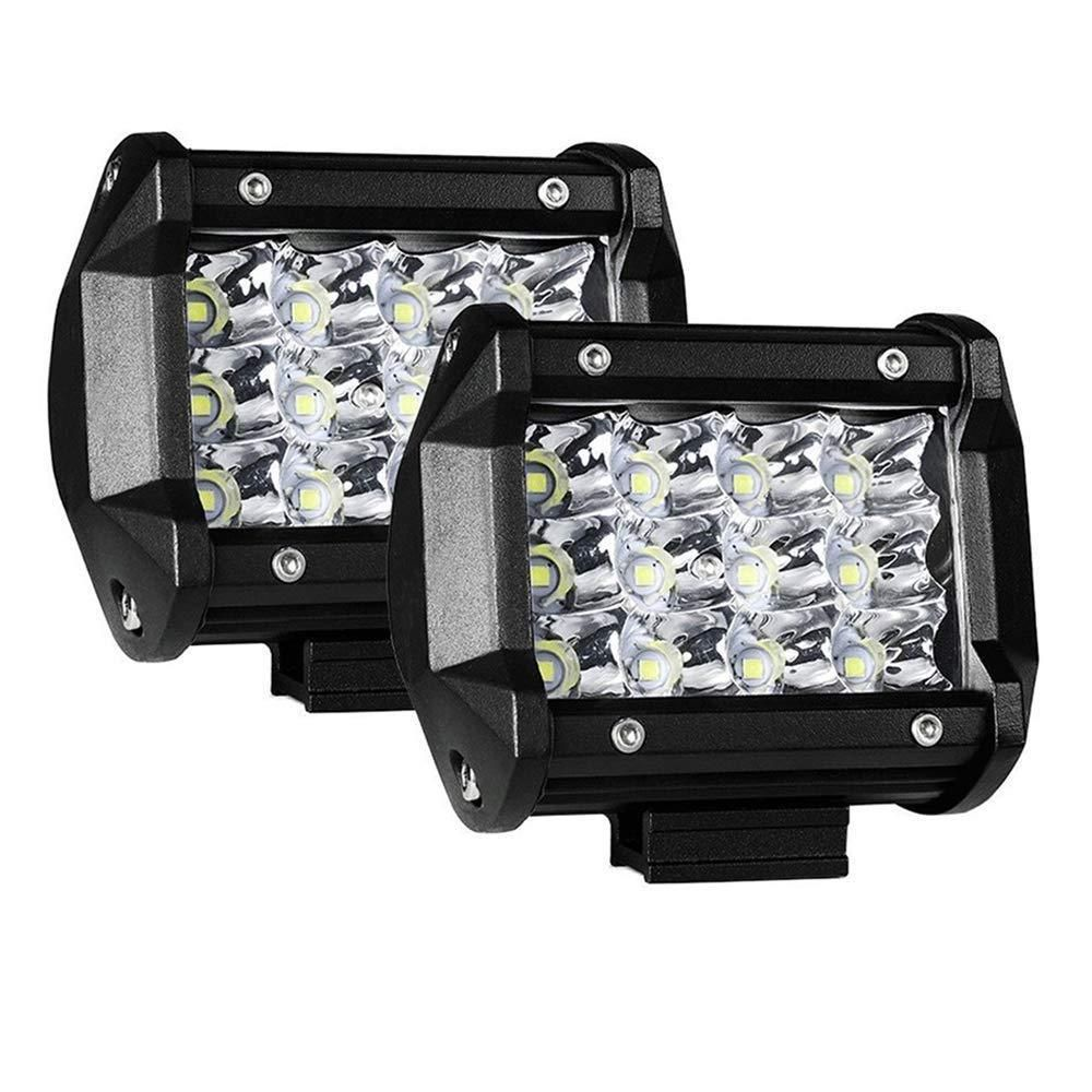 4inch 36w Cree Led Work Light Bx2ar Spot Offroad Atv Fog Truck Lamp 4wd 12v 6 Auxtings Amazon Deals Shopping Amazon Discounts Amazon Deals