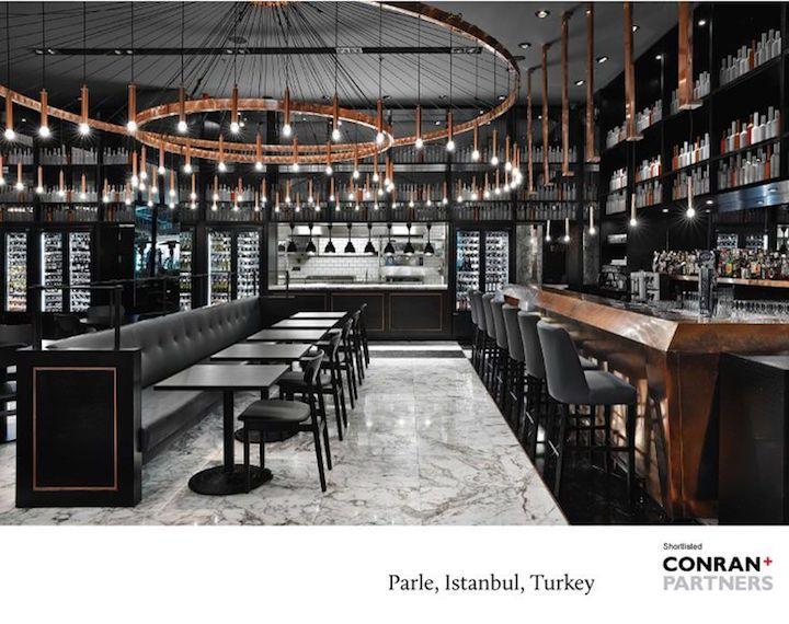 Top 10 Interior Designers London Bar Design Restaurant Bar