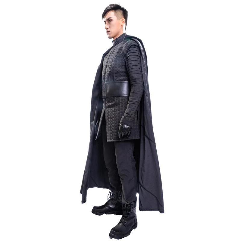 Xcoser Star Wars 9 The Rise Of Skywalker 2019 Tros Kylo Ren Cosplay Costume In 2020 Kylo Ren Cosplay Cosplay Costumes Kylo Ren Costumes