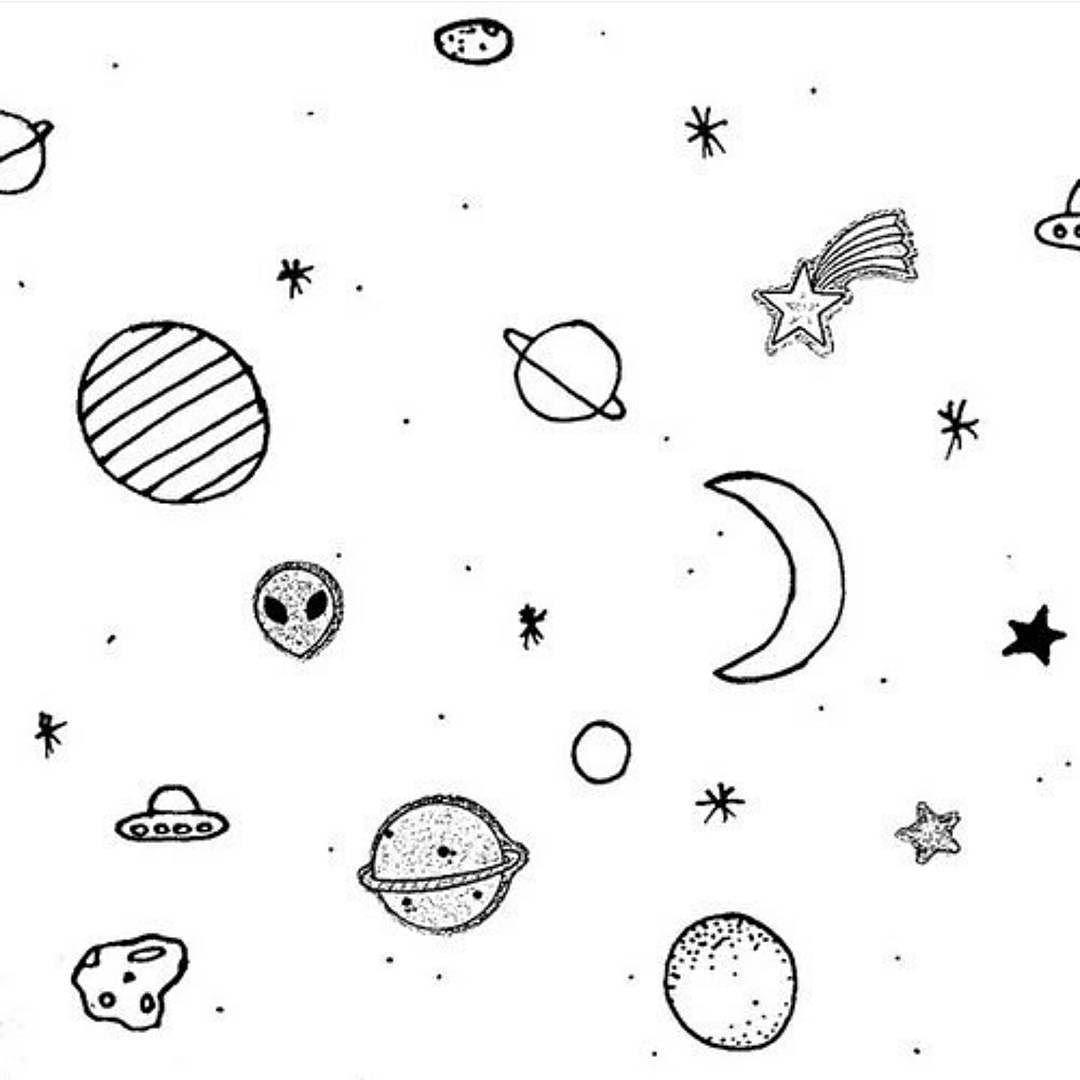 star space drawings - 736×736