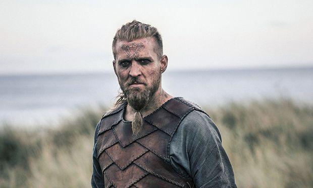 The Last Kingdom Ragnar Ragnarsson