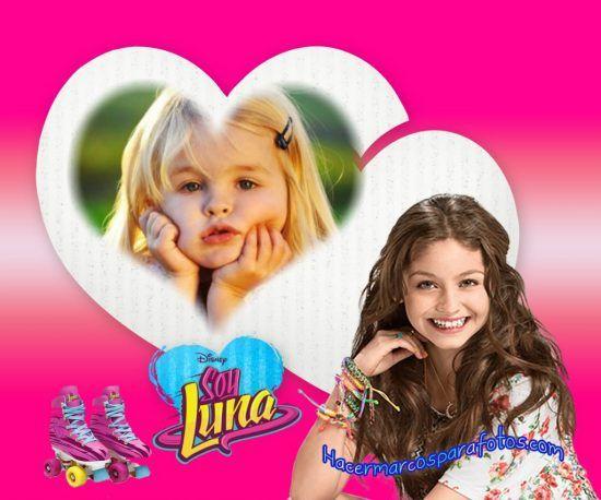Hoy Cumple Ano Una Princesa De La Casa Feliz Cumpleanos Maria Alejandra Son Luna Editar Fotos Gratis Editar Fotos Con Marcos