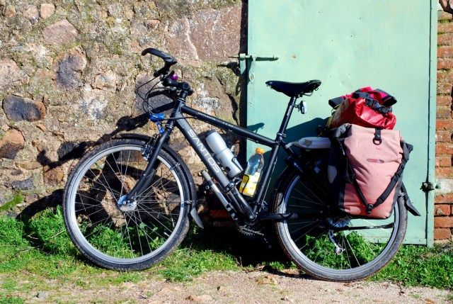 Lightweight Bike Touring Packing List   TravellingTwo: Bicycle Touring Around The World #biketours