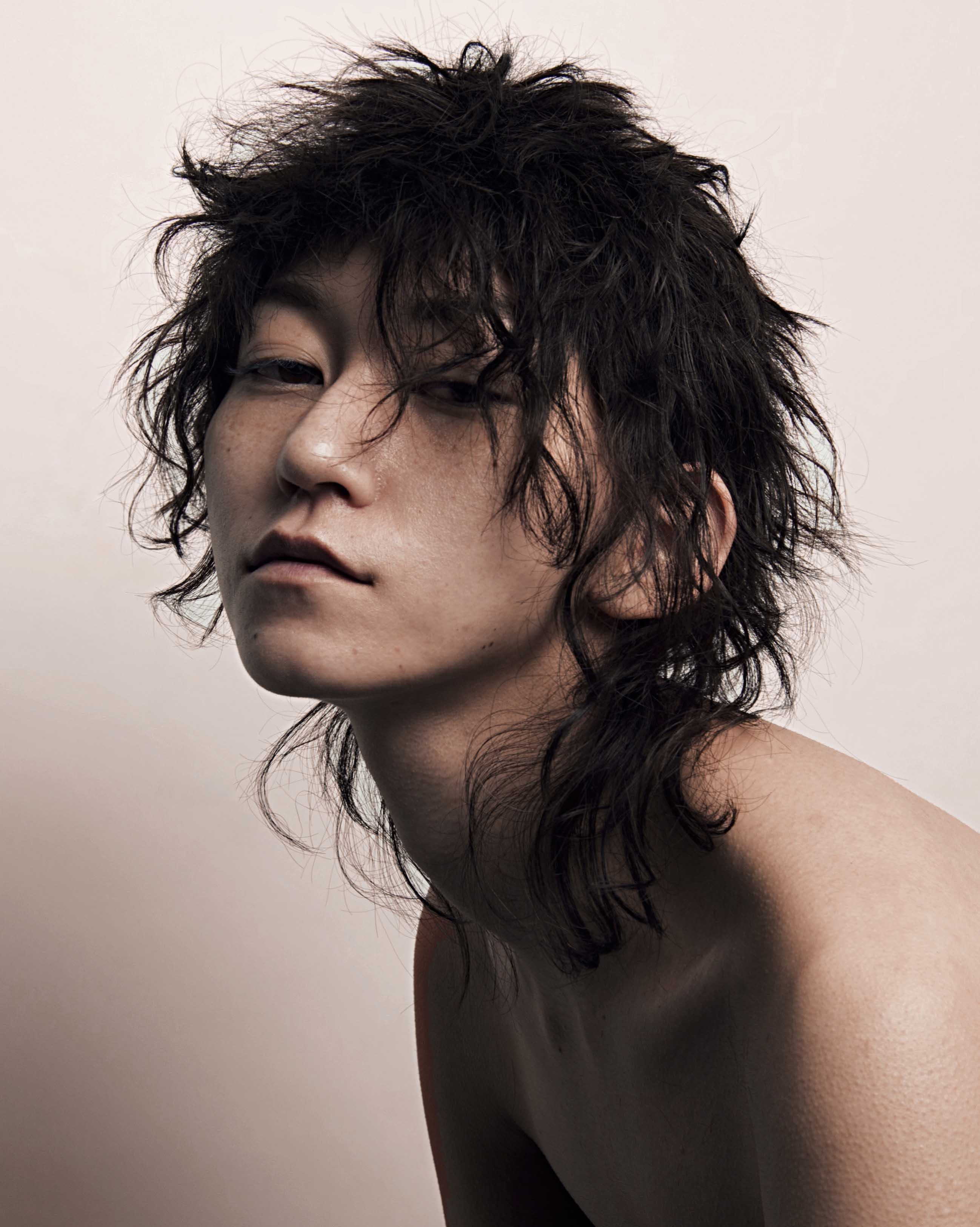 hair & photo motoki kabutoya by Iris 『THA 2016』 クリエイティブ