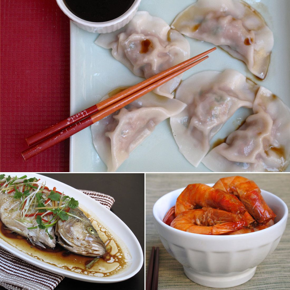 Classic chinese recipes for the lunar new year recipes pinterest classic chinese recipes for the lunar new year forumfinder Image collections