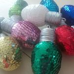 a bunch of cute and easy Christmas crafts at Gwenny Penny