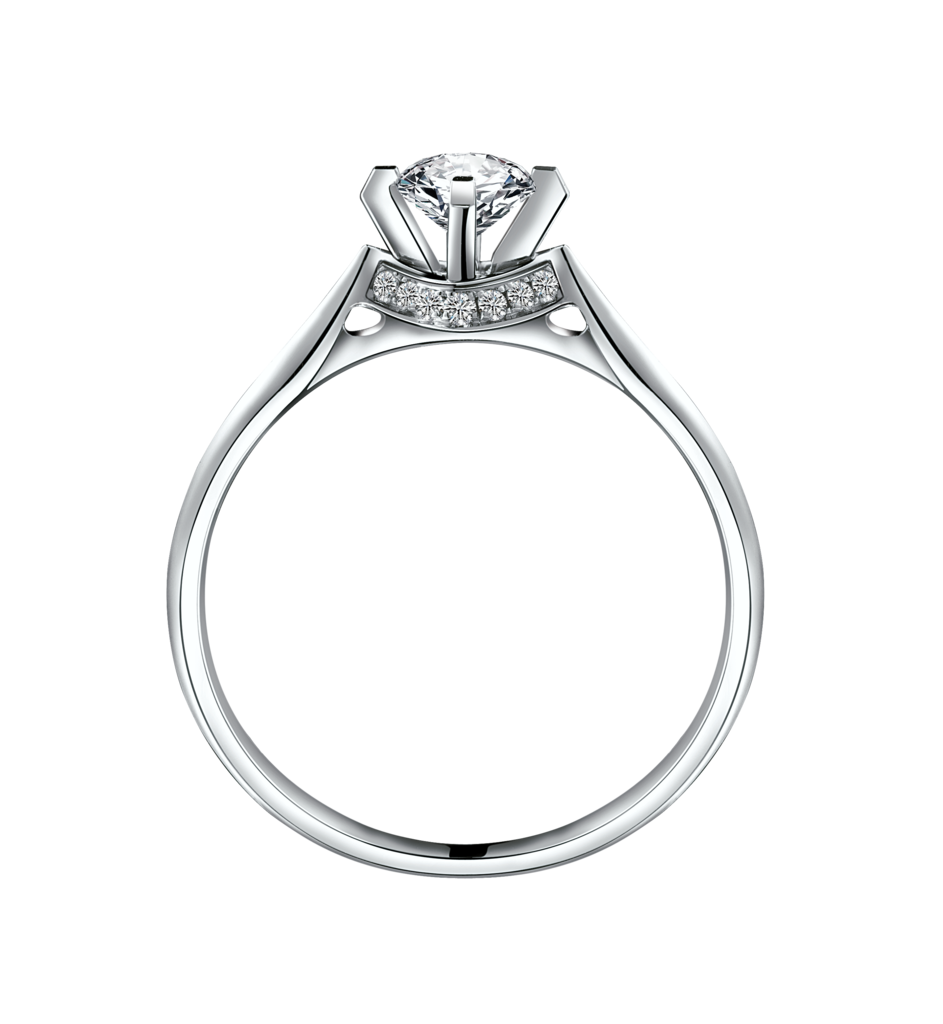 Ring With Diamond Clipart Silver Rings Cute Rings Golden Ring