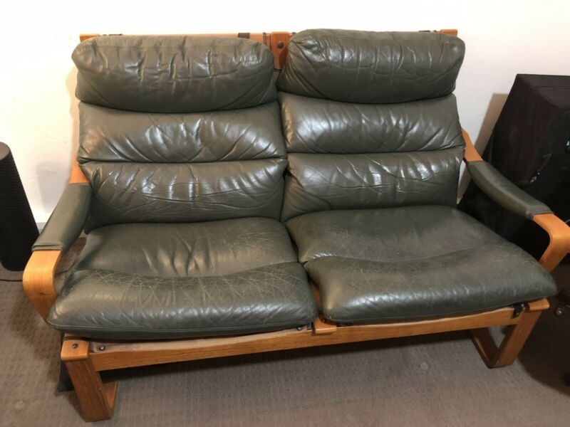 Tessa Impala 2 Seater Sofa Sofas Gumtree Australia Inner Sydney Erskineville 1225070149 Green Leather Sofa 2 Seater Sofa Sofa