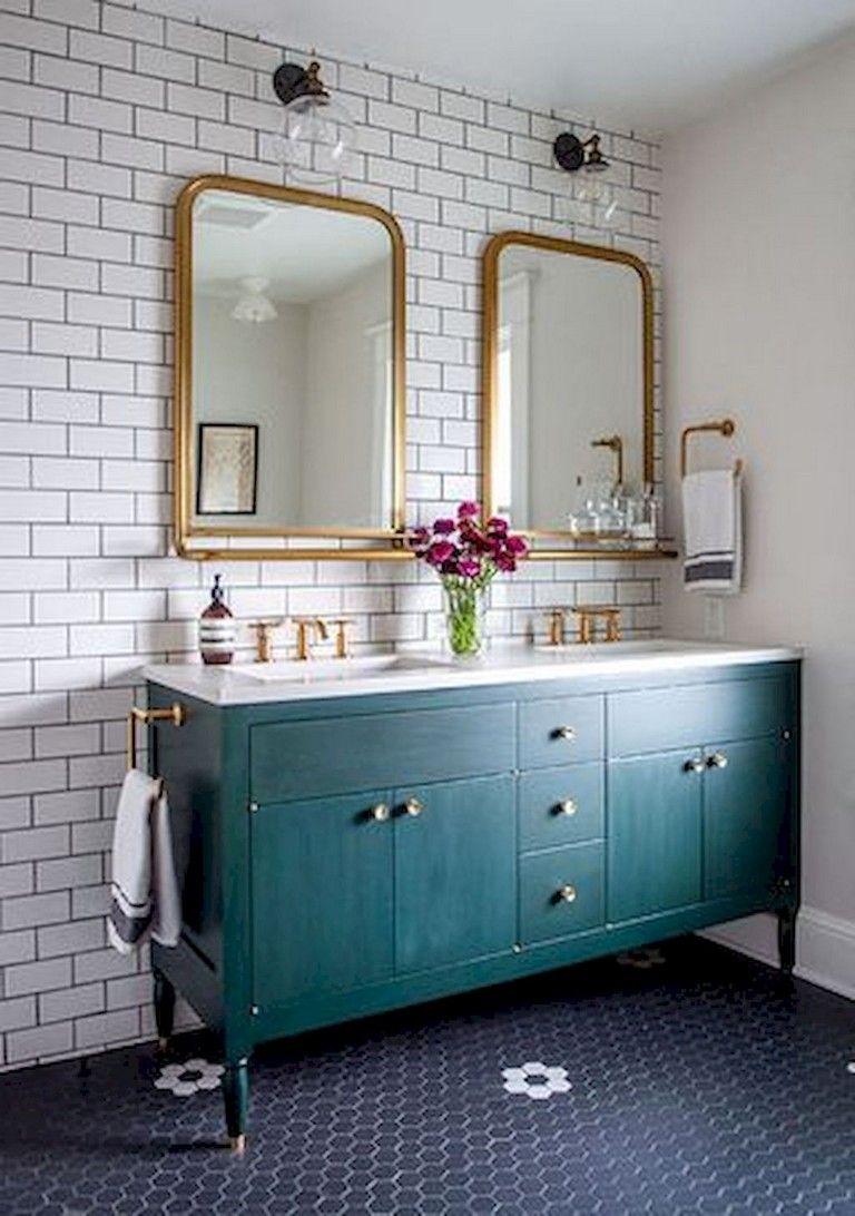 29 Amazing Modern Mid Century Bathroom Remodel Ideas Classic