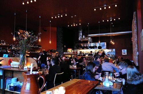 Pin By Matt Salazar On Noteworthy Restaurants I Ve Eaten At Portland Eats Portland Food Restaurant