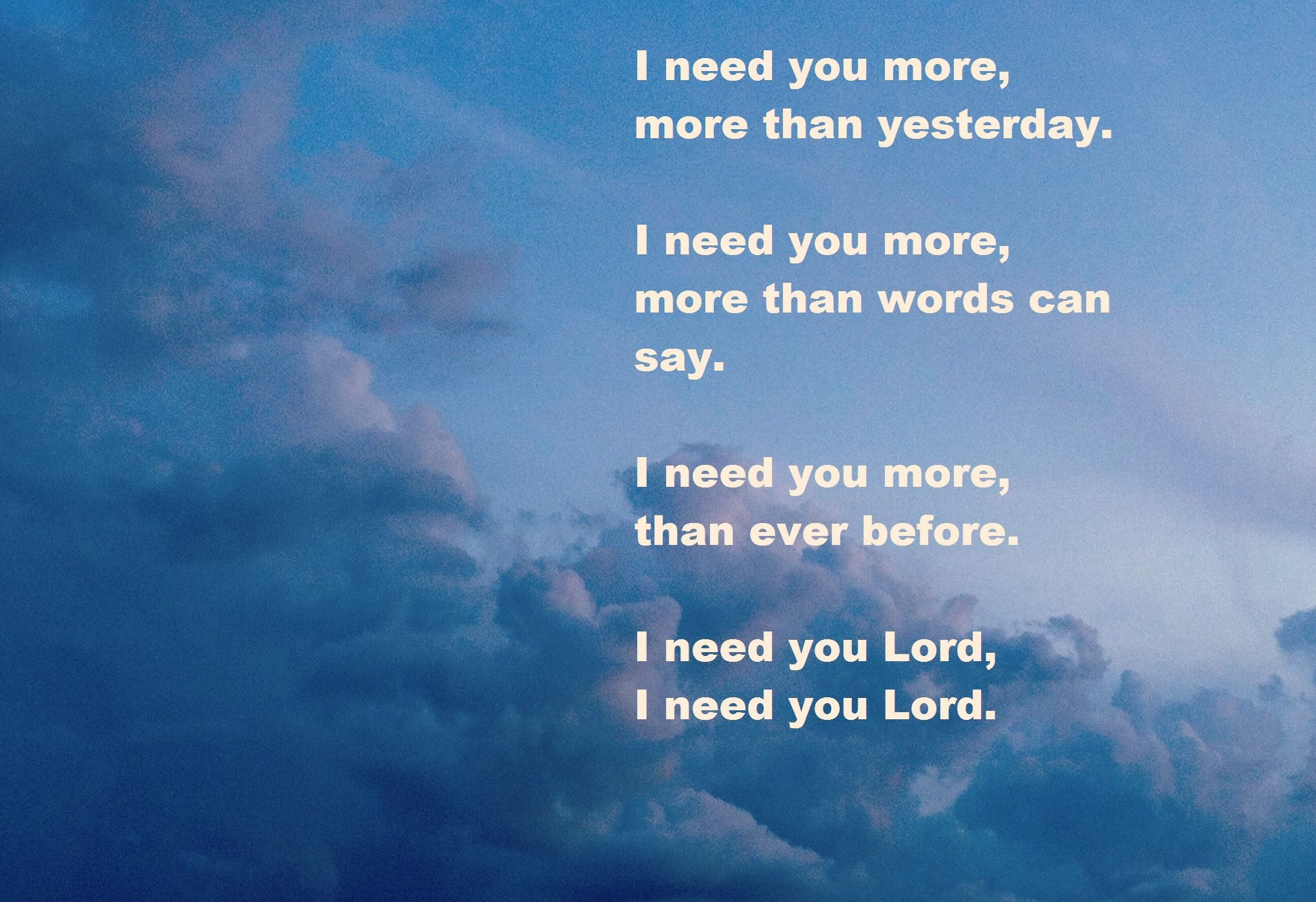 "Jesus Culture Kim Walker Smith ""I Need You More"" song"