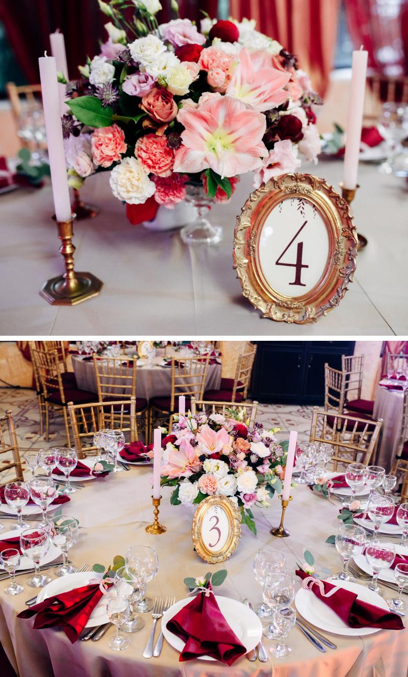 Hochzeits Tischdeko 40 Wunderschone Ideen Fur Runde Tische Runde Tische Hochzeit Hochzeitsdekoration Tischschmuck Hochzeit