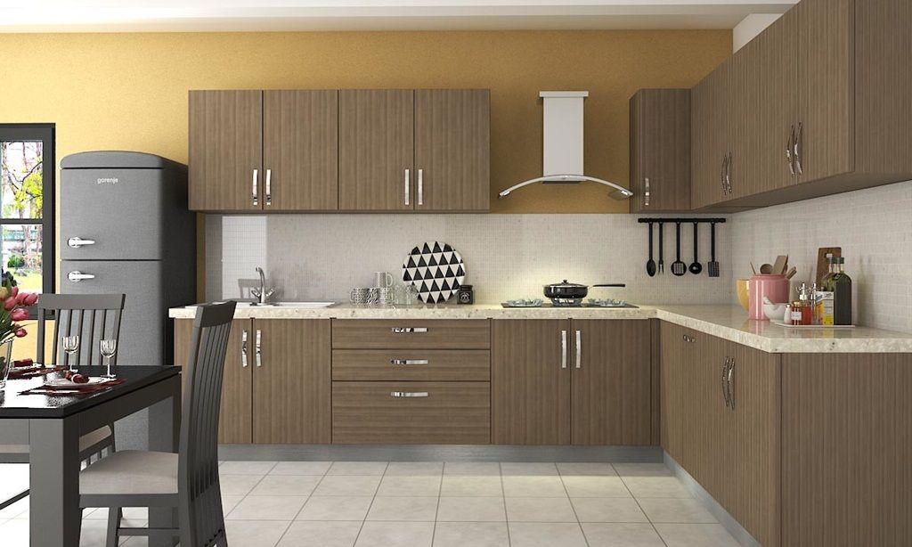 Best Cool Ideas For 2019 Kitchen Designs – Go Beyond Ordinary 400 x 300