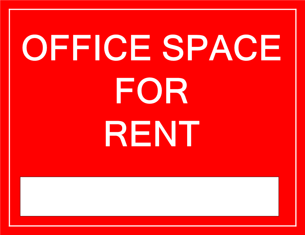 Printable Office Space For Rent Sign Template Download This Free Printable Office Space For Rent Sign Template A Office Door Signs Sign Templates Office Door