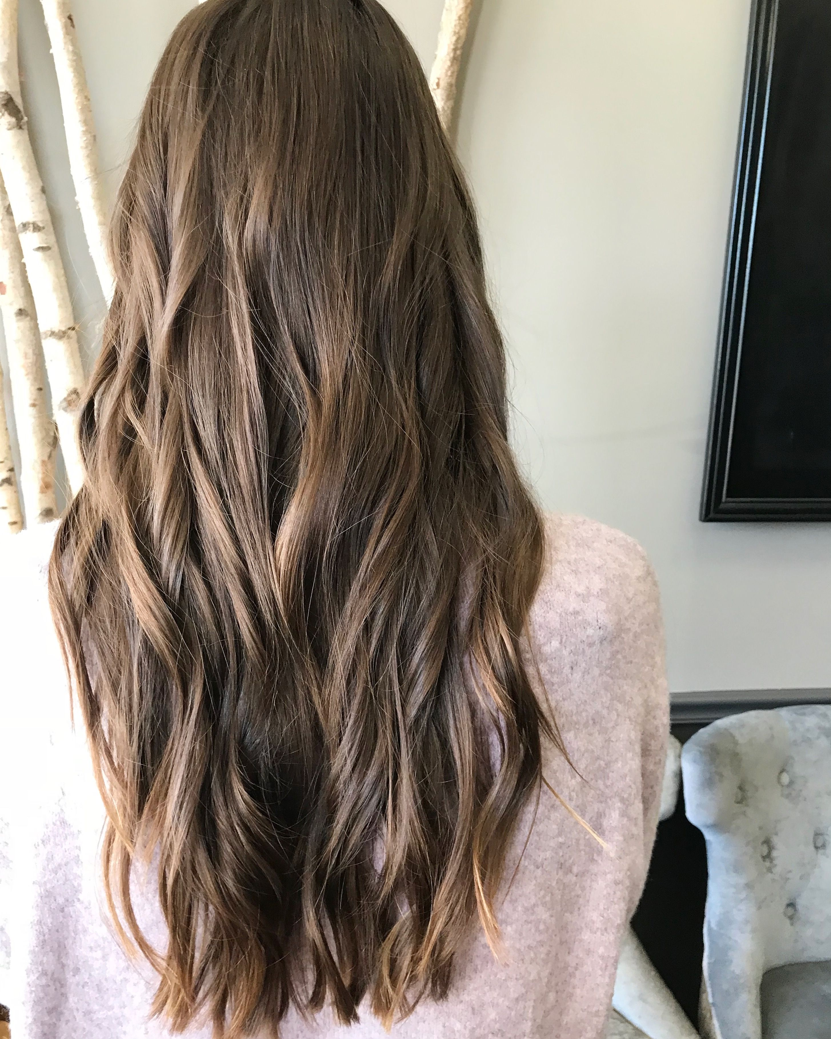 Image result for invisible layers haircut