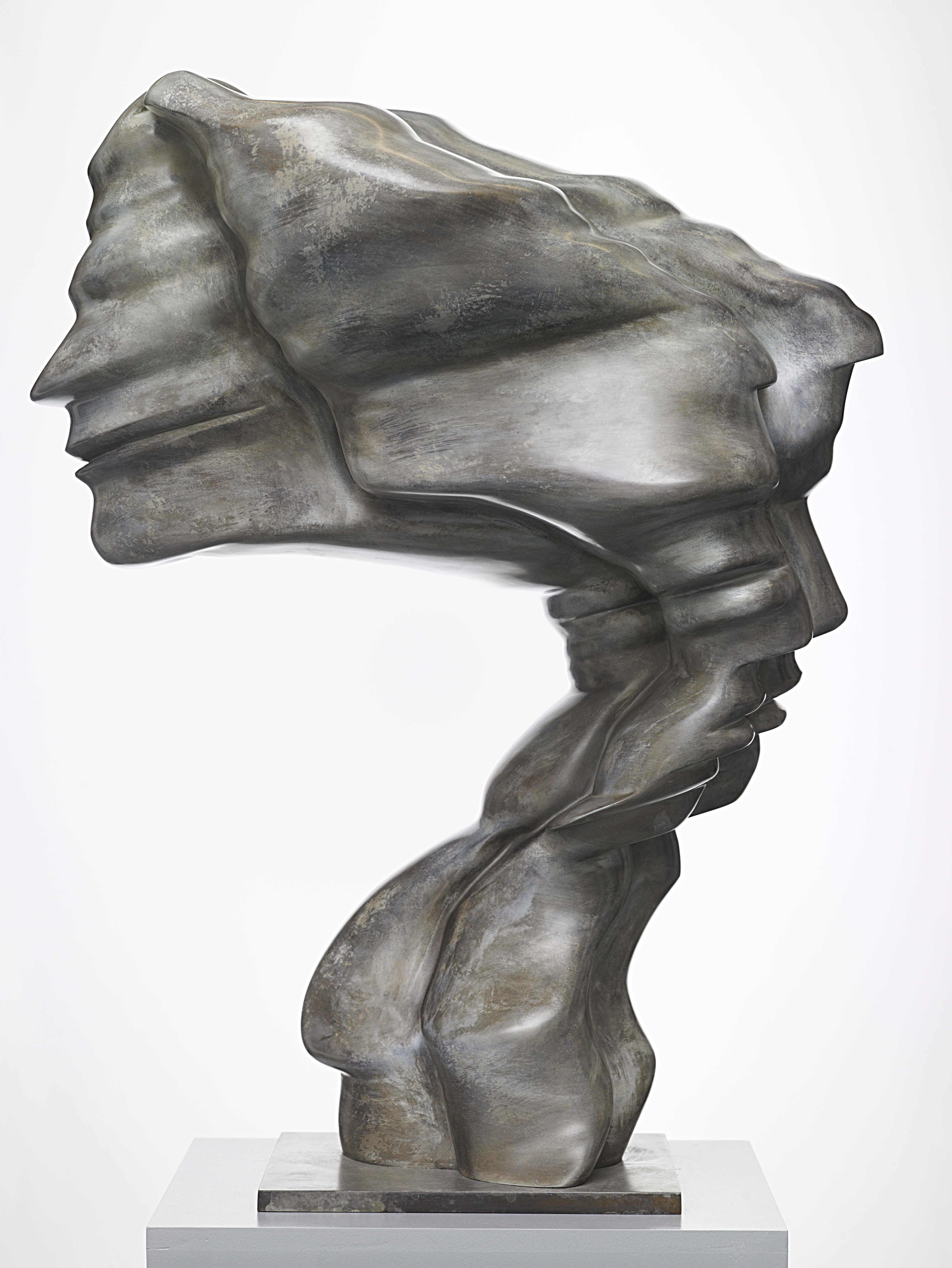 Tony Cragg, Big Head