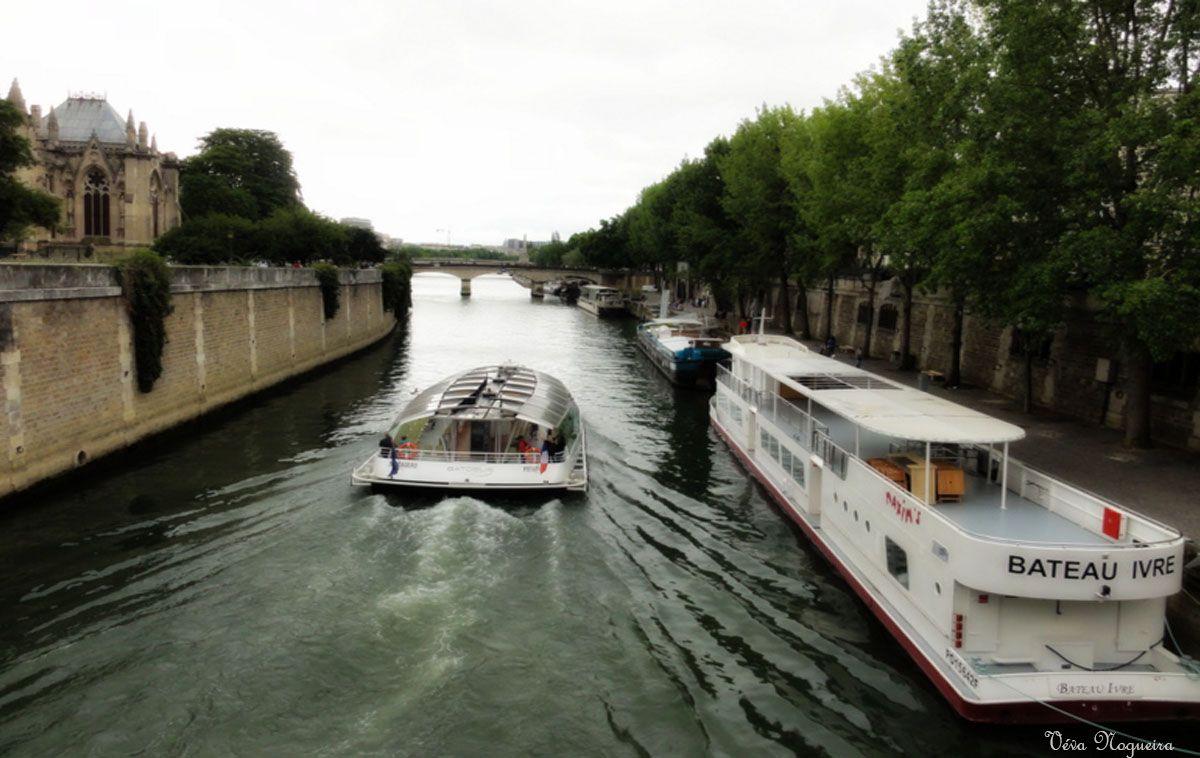 Paris, França, Foto de Véva Nogueira