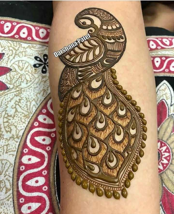 Peacock mehndi design designs best patterns bridal also my style images on pinterest in indian clothes rh