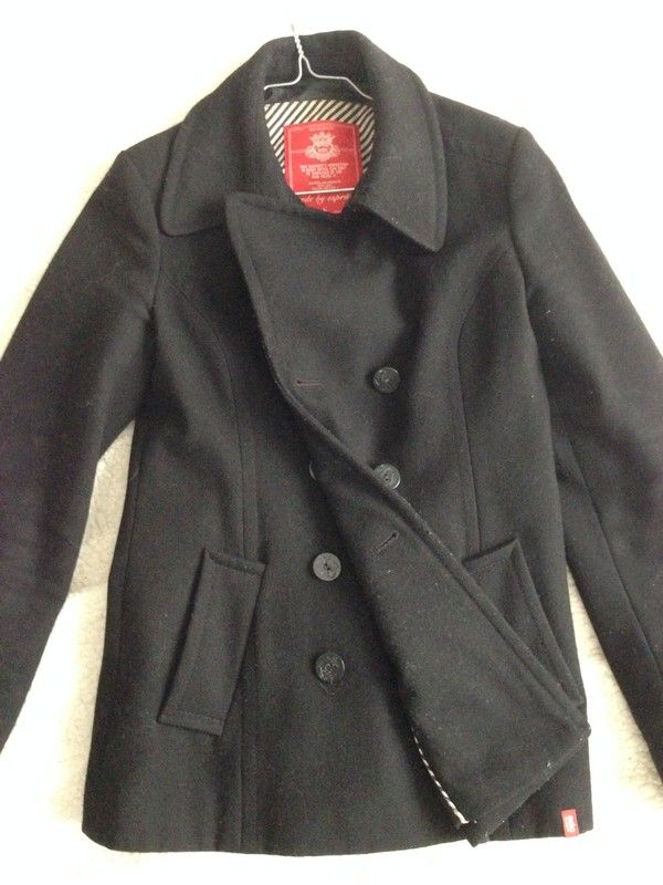 Manteau esprit  vintedfrance   Vente sur Vinted   Pinterest   Style ... 267dfd0ce82