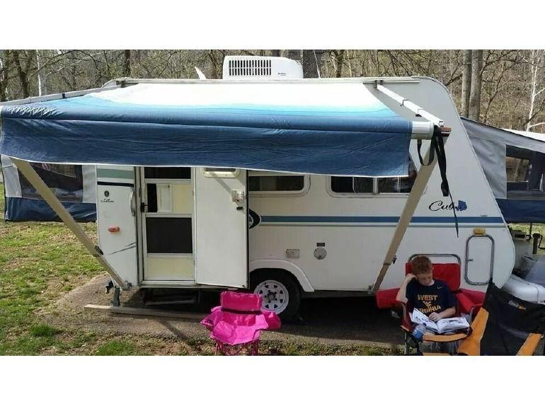 1999 Aerolite Cub 160 112334514 large photo | Camping! | Used rvs
