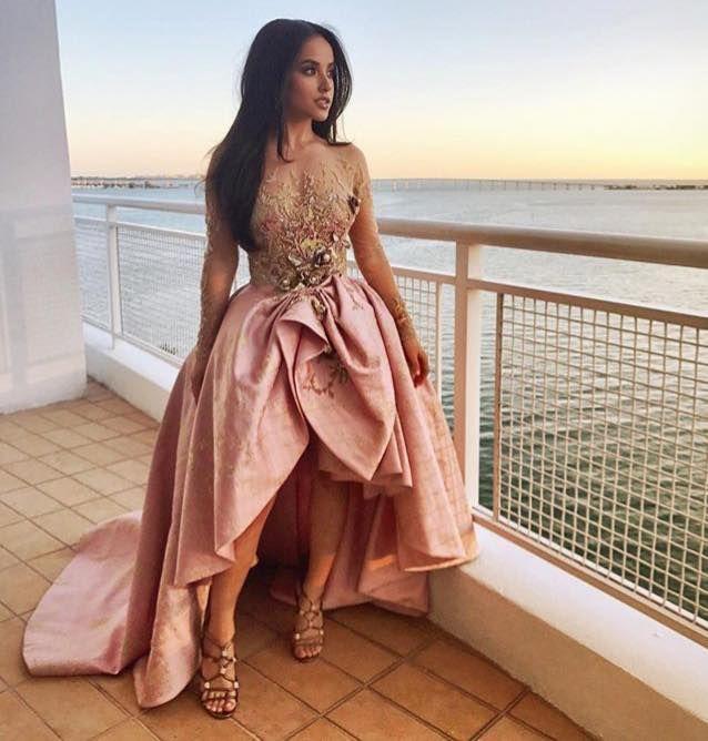 Becky Formal Dresses