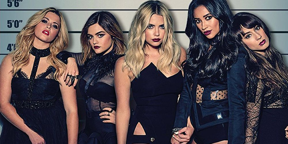 One Of Your Fave Liars From Pretty Little Liars Is Going To