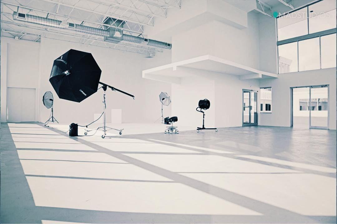 Miami Photography Studio - Miami Beach, FL #studiophoto