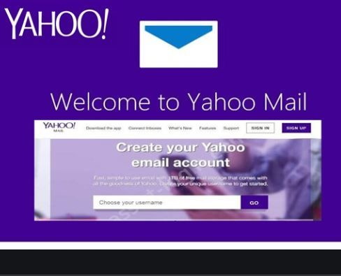 How to Set up a Yahoo Mail Account New Yahoo Email