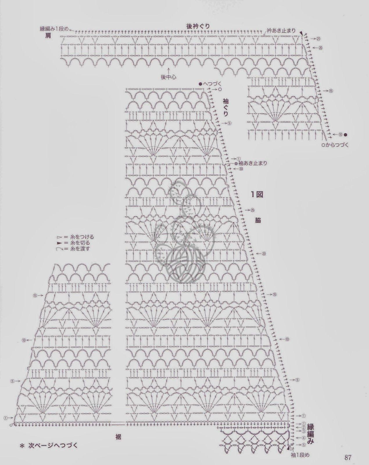 Asombroso Starbella Patrones De Hilo Crochet Regalo - Coser Ideas ...