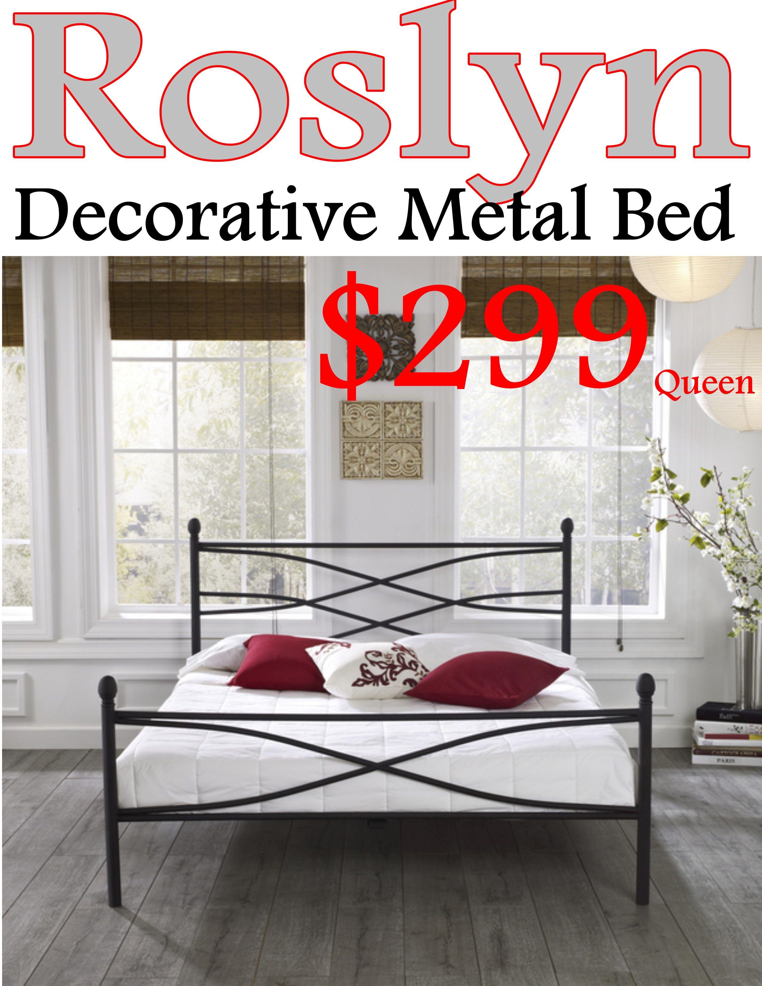roslyn love sleepstation beds mattress