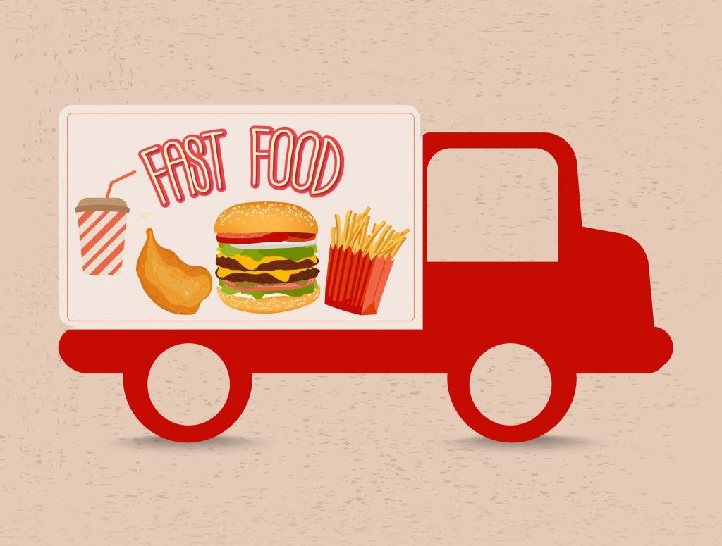 Making Better Fast Food Choices 5 Healthier Alternatives