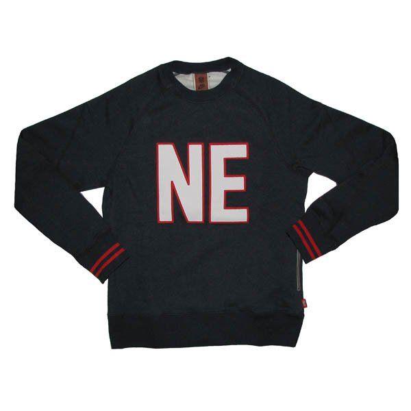 Nike NE Fan Culture Crew-Navy