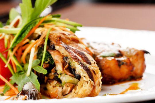 """Delicious Dallas Destinations Nominated for Bon Appetit's """"Best New Restaurants"""""""