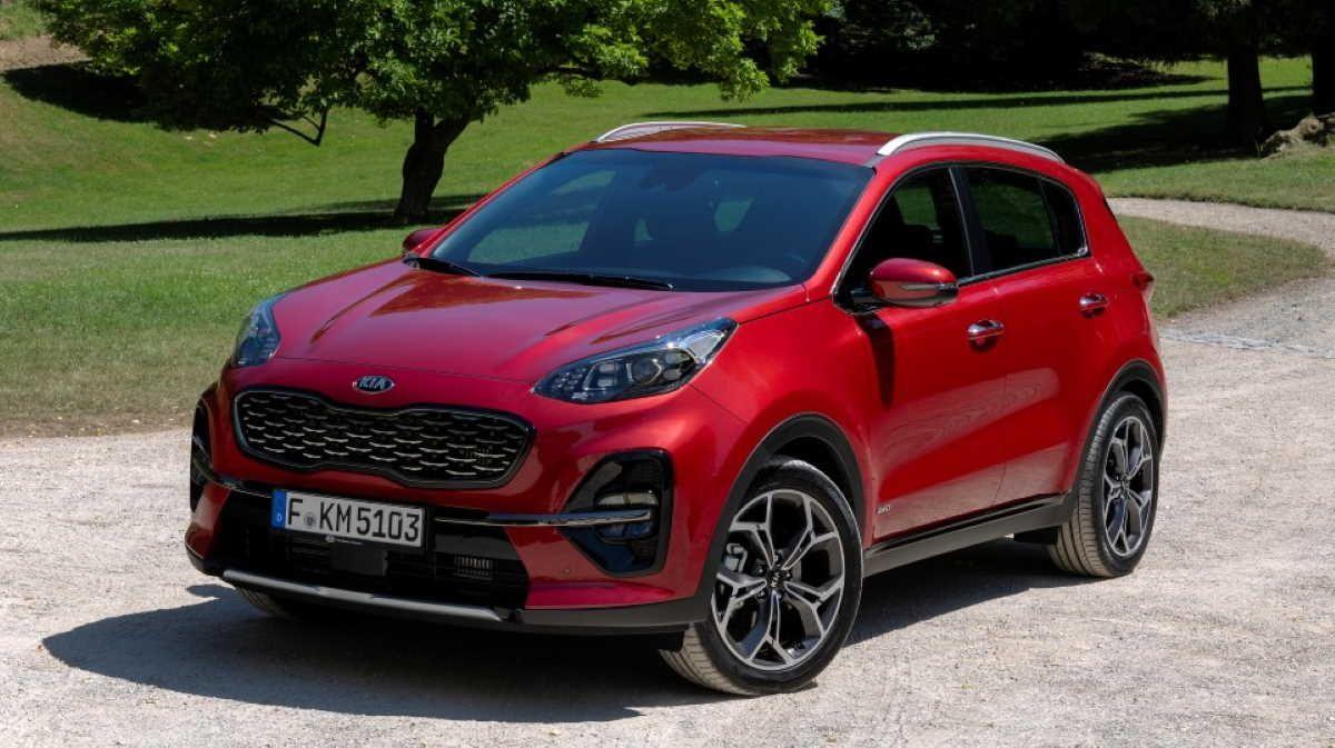 Kia Q1 sales decline 14.5 in 2020 Kia, New cars for