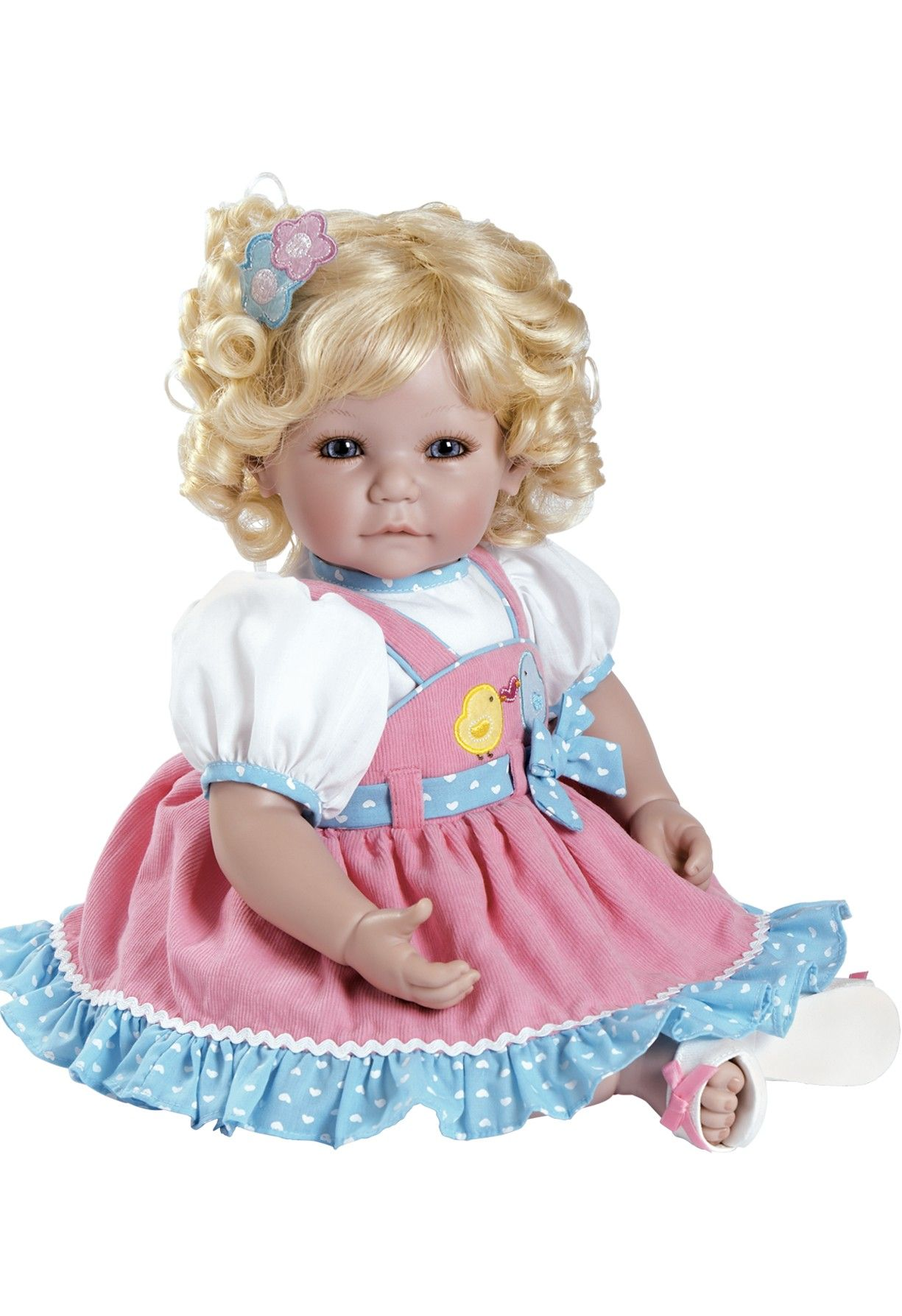 Adora 52cm 20inch Silicone Baby Dolls With Cute Short Hair Hot Wel e Lifelike Reborn Toddler Dolls Best Simulation Doll Toys Pinterest