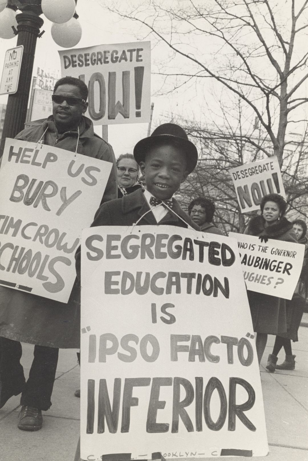 Rare Photographs Of The Us Civil Rights Struggle Beyond