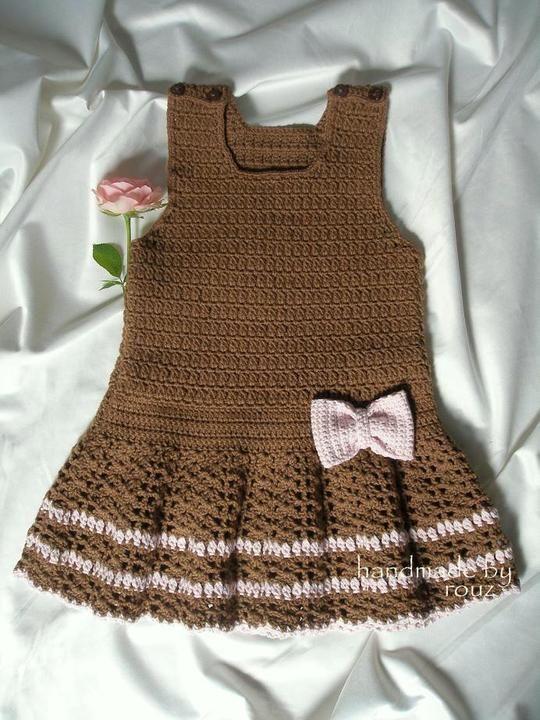 514c65324 Blog používateľky rozaliavoros | Modrykonik.sk | pletky | Crochet ...