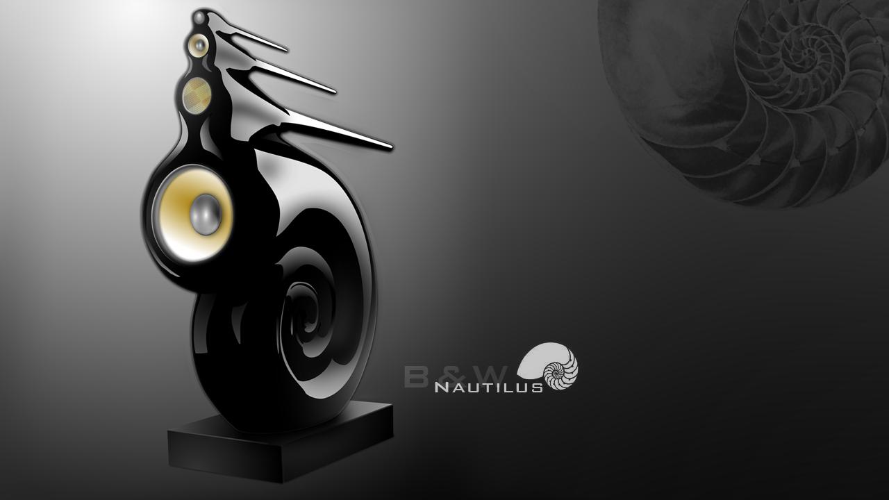 bowers wilkins nautilus loudspeaker range unparalleled. Black Bedroom Furniture Sets. Home Design Ideas