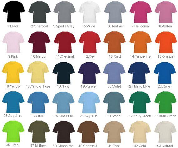 Thailand t shirt 570 475 pixels ss t shirts for Colour t shirt printing